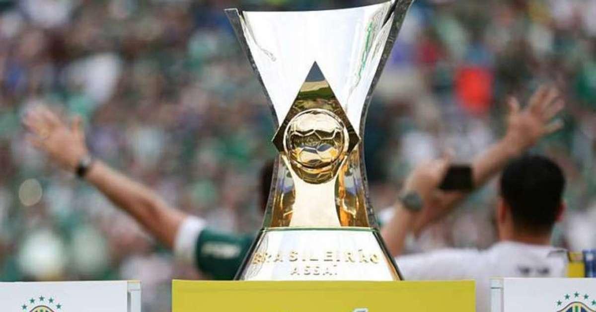 Confira A Lista De Campeoes Do Campeonato Brasileiro