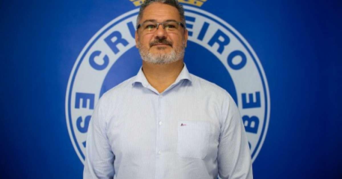 Cruzeiro Contrata Rogerio Micale Para Comandar O Time Sub 20