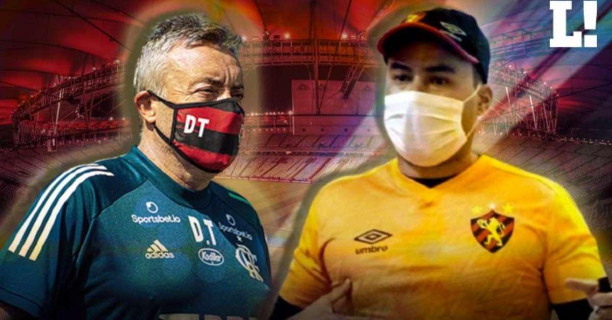 Flamengo X Sport Provaveis Times Desfalques Onde Ver E Palpites