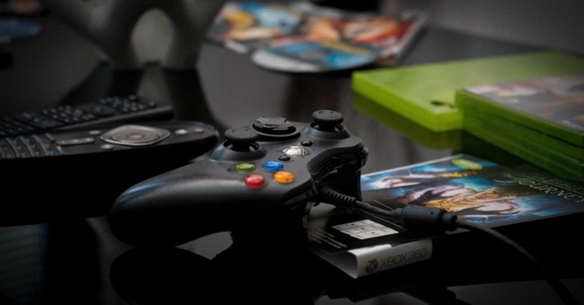 Unterschied Xbox 360 Xbox One