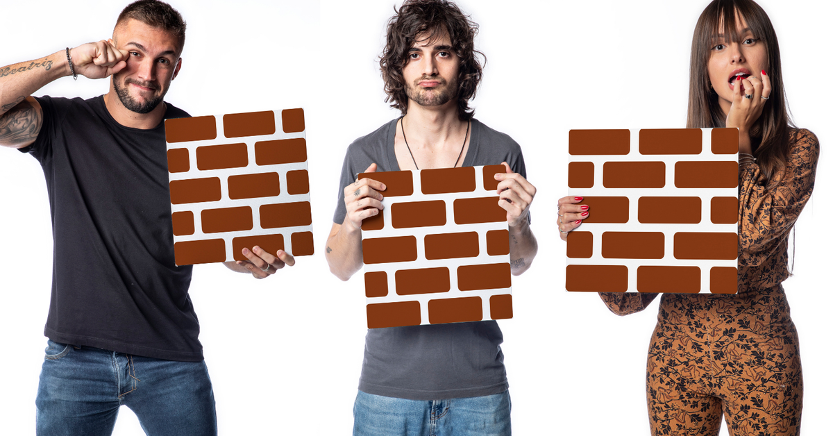 Enquete: quem será eliminado no paredão de hoje do 'BBB21'?