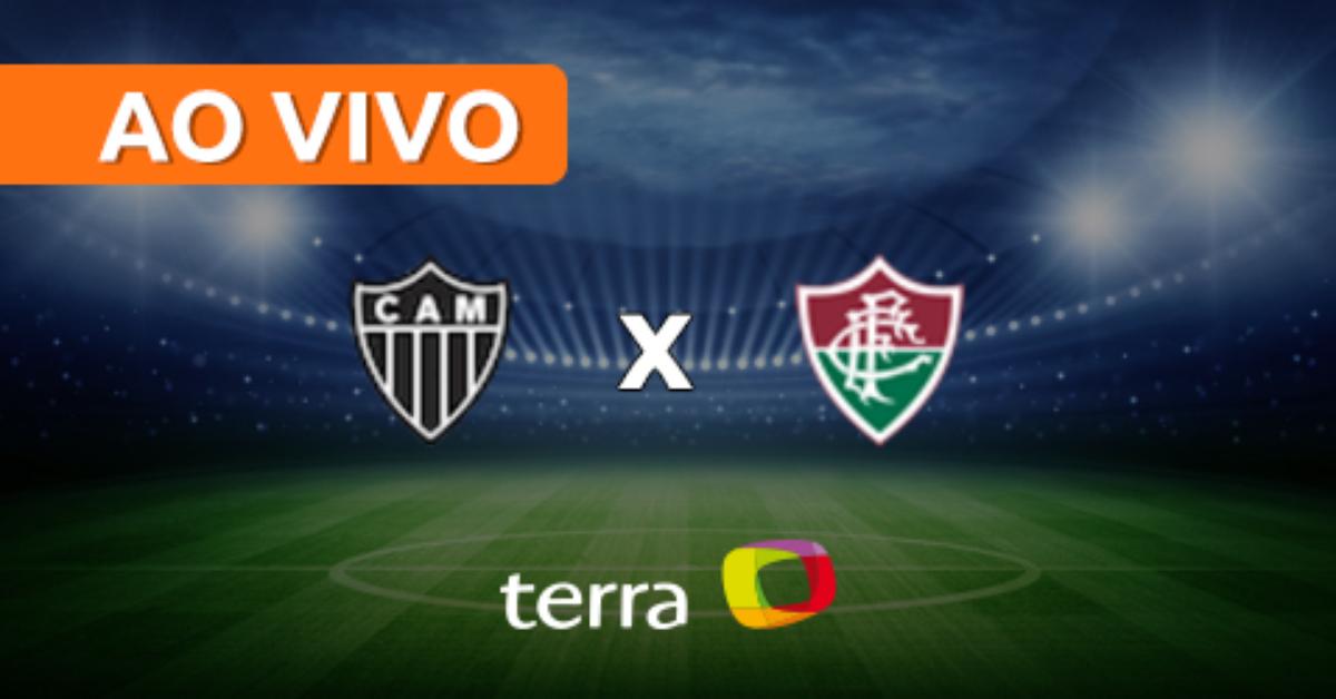 Atletico Mg X Fluminense Ao Vivo Brasileiro Serie A Minuto A Minuto Terra