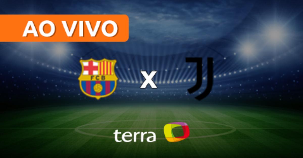 Barcelona Juventus Online