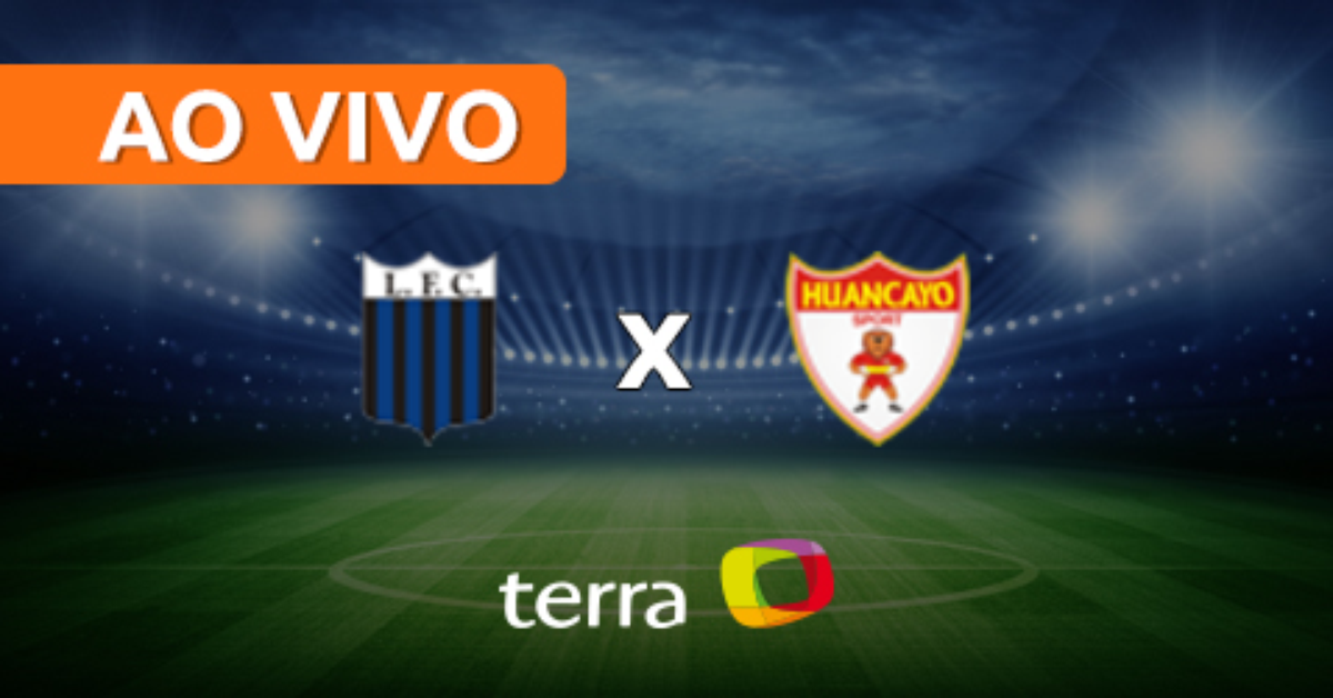 Liverpool Uru X Sport Huancayo Ao Vivo Copa Sul Americana Minuto A Minuto Terra