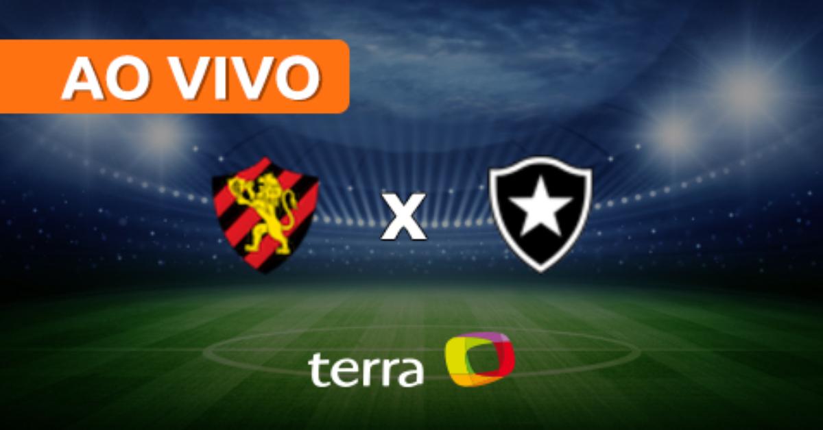 Sport X Botafogo Ao Vivo Brasileiro Serie A Minuto A Minuto Terra