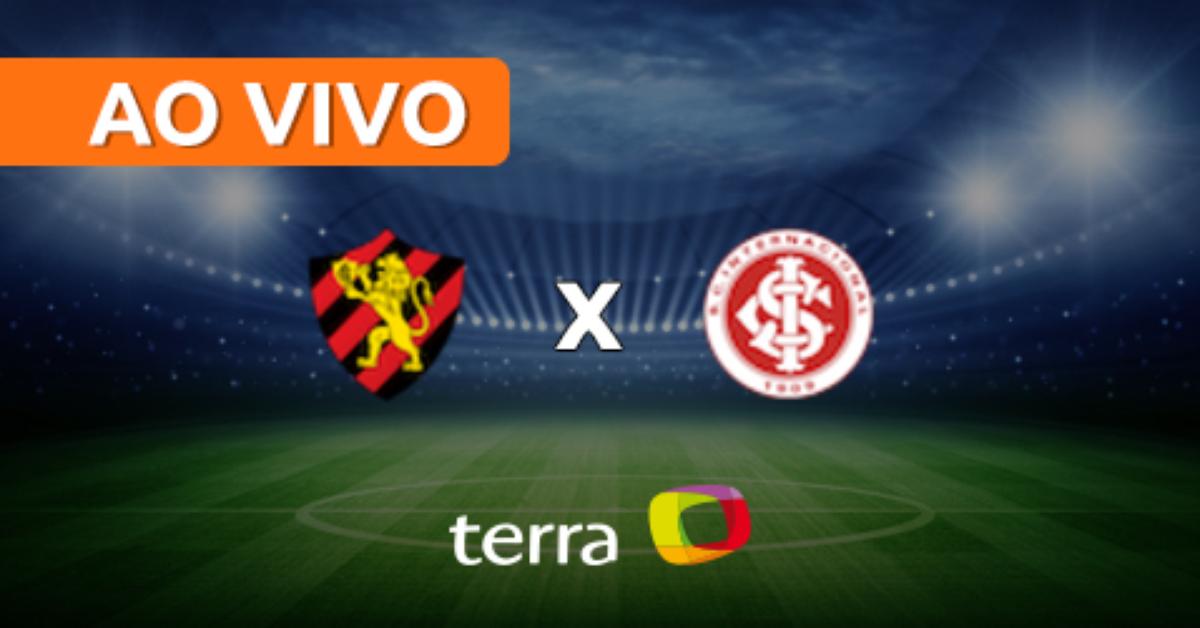 Sport X Internacional Ao Vivo Brasileiro Serie A Minuto A Minuto Terra