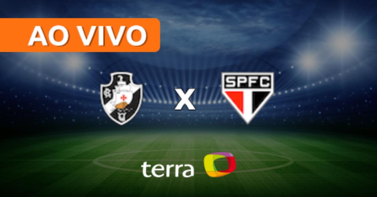 Vasco Da Gama X Sao Paulo Ao Vivo Brasileiro Serie A Minuto A Minuto Terra