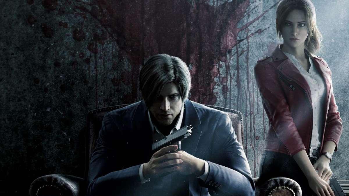 Resident Evil: No Escuro Absoluto: Tudo sobre a animação da Netflix