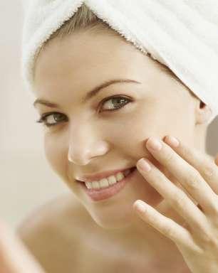 Em tempo de seca: veja 7 dicas para deixar a pele hidratada