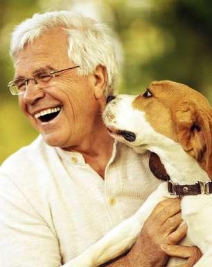 Corações de cães e seus donos batem em sintonia, diz estudo