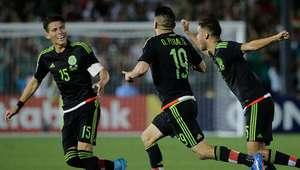 México sube tres lugares en el ranking de la FIFA