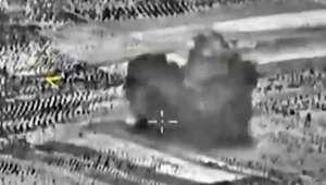 45 Yihadistas muertos en Irak en bombardeos de la ...