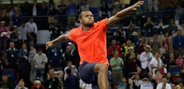 Nadal eliminado en Semifinales de Shanghai ante Tsonga
