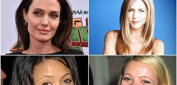 Brad Pitt: todas las mujeres que conquistó el galán de ...