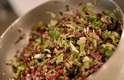 Chef Sergio Arno preparou receita com ingredientes baseados nos lanches do Mc Donald's