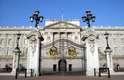 Visitar o palácio de Buckingham