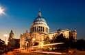 Catedral St Paul: recebe 1.892.467 visitantes por ano