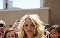 Britney Spears ficou em quarto lugar