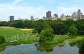 Nova York. O Central Park, localizado bem no coração da agitada ilha de Manhattan, permite aos noivos uma linda celebração de votos. Uma cerimônia de casamento bastante íntima, para cerca de 10 convidados, pode ser feita no parque por 2 mil dólares, o que corresponde a R$ 5 mil. Os noivos ainda podem escolher o cenário das juras de amor