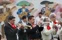 Acredita-se que esse tipo de grupo musical tenha surgido no estado de Jalisco, no oeste mexicano