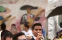 A música dos mariachis transformou-se numa expressão de patriotismo no país