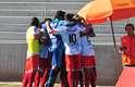 A Portuguesa venceu o Internacional por 2 a 0, em pleno Beira-Rio, e deu um passo fundamental para evitar o rebaixamento