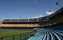 Com capacidade para 49 mil torcedores, estádio foi inaugurado em 1940