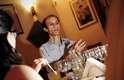 O nome do sommelier Manoel Beato, que atua no grupo Fasano há nada menos do que 20 anos, está diretamente associado ao mercado de vinho no Brasil. Mas na noite desta quarta-feira (28), ele mostrou outra faceta durante uma harmonização de cachaças realizada no Totó Bar & Ristorante, em São Paulo