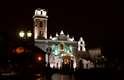 O nome vem do Convento dos Padres Recoletos, fundado no século 18. Daquele tempo, ainda existe a Igreja da Nossa Senhora do Pilar, e, junto a ela...