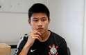 Ausente no Mundial de Clubes apesar de ser xodó dos corintianos, Zizao já iniciou os trabalhos para 2013
