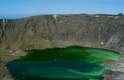 Com 1.060 metros de altura, o vulcão El Chichón fica a sudoeste do México e está atualmente dormente e totalmente reflorestado