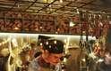 Ekstedt, Estocolmo, Suécia: o currículo do chef Niklas Ekstedt registra passagens por alguns dos melhores restaurantes do mundo, como El Bulli e The Fat Duck. Em seu novo empreendimento, inaugurado na cidade de Estocolmo, Ekstedt preserva em seu cardápio os sabores da cozinha da Escandinávia, que torna o restaurante um dos mais concorridos da cidade