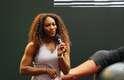 Aos 31 anos, Serena é considerada a tenista número três do mundo