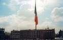 A Praça da Constituição é um dos pontos históricos mais importantes do México, e ao seu redor ficam as sedes dos governos federal e estadual, e da Igreja Católica. Com 57,6 mil metros quadrados, é uma das maiores praças urbanas do mundo