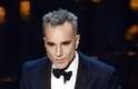 Daniel Day-Lewis foi eleito Melhor Ator por 'Lincoln'