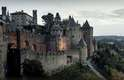 Hôtel de la Cité, FrançaO Hôtel de la Cité é o único dentro dos limites da antiga cidade medieval amuralhada de Carcassonne, no sul da França. Tem piscina e um rstaurante estrelado pelo guia Michelin. Diárias a partir de R$ 930
