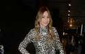 A fashionista Letícia Tenaro investiu em um top com a estampa para compor o look