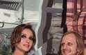 Gabriel foi entrevistado por Isabekl Hickmann na loja da Citroën, na Oscar Freire, em São Paulo