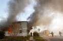 2º. IkeO segundo furacão mais destruidor foi o Ike, de categoria 2, que atingiu os EUA em 2008 e provocou prejuízos orçados em US$ 29,5 bilhões. Ao total, causou quase 200 mortes