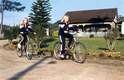 Circuito do Vale Europeu, SCNo norte de Santa Catarina, o Circuito da Região do Vale Europeu foi o primeiro circuito criado especialmente para a prática do cicloturismo. A 30 km de Blumenau, o circuito parte da cidade de Timbó e volta à mesma cidade fazendo um percurso de 300 km