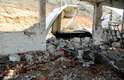 A aviação israelense atacou o território sírio em duas ocasiões nas últimas 48 horas