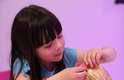 A casa dos sonhos dos fãs da boneca oferece uma experiência interativa
