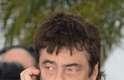 Benicio del Toro é estrela de um filme freudiano lançado em Cannes neste sábado (18)