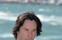 Keanu Reeves participou da photocall do filme 'The Man of Tai Chi', seu primeiro trabalho como diretor, na 66ª edição do Festival de Cannes, na manhã desta segunda-feira (20). Para o longa, ele se reuniu novamente com Tiger Hu Chen, responsável pelos treinamentos de artes marciais na trilogia 'Matrix'