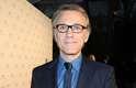A marca de relógios IWC promoveu a festa de gala For the Love of Cinema durante o festival de Cannes. Na foto, Christoph Waltz