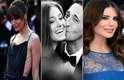 Várias celebridades conferiram a première de 'Cleópatra' , clássico de 1963, na 66ª edição do Festival de Cannes, na França, nessa terça-feira (21)