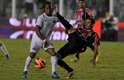 Santos de Arouca fez jogo de bastante marcação com o Joinville