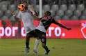 Neymar passou em branco novamente e viu o Santos empatar sem gols com o Joinville; equipe de Muricy Ramalho está na terceira fase da Copa do Brasil