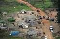 30 de maio - A propriedade fica no interior da Terra Indígena Buriti, declarada pelo Ministério da Justiça como de ocupação tradicional em 2010