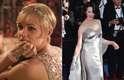 O figurino do filme O Grande Gatsby, que estreia nesta sexta-feira (7), traz de volta a moda dos anos 20. As famosas já adotaram o estilo nas ruas; saiba como usar na vida real